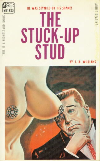 THE STUCK-UP STUD