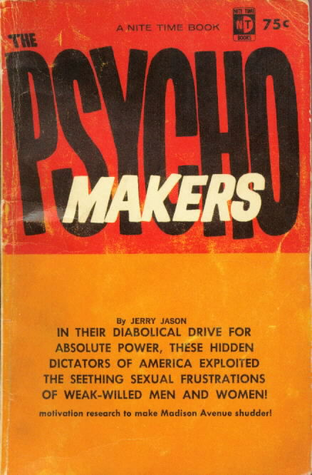 THE PSYCHO MAKERS