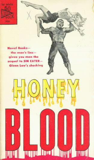 HONEY BLOOD Glenn Low