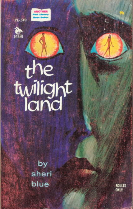 THE TWILIGHT LAND