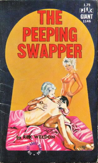 PEEPING SWAPPER