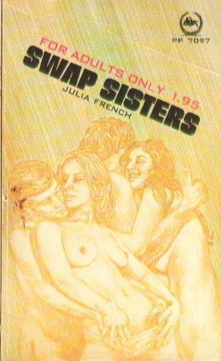 SWAP SISTERS by Julia French