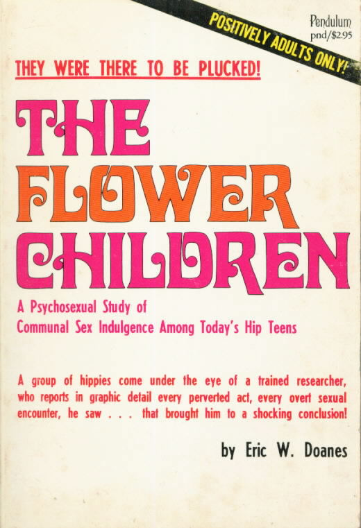 THE FLOWER CHILDREN