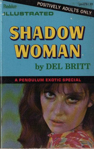 SHADOW WOMAN by Del Britt (1969)