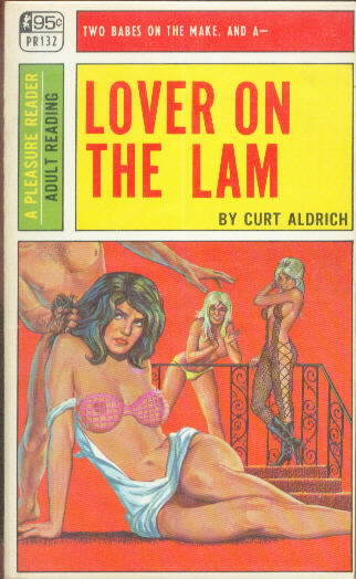 LOVER ON THE LAM