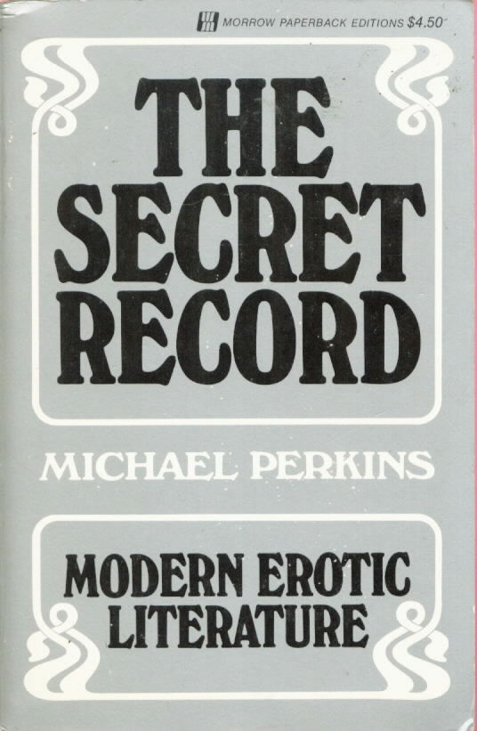 THE SECRET RECORD