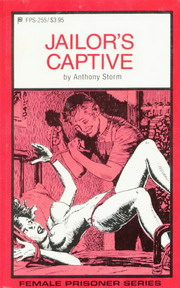 JAILOR'S CAPTIVE