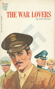 Click here for Carl Driver books