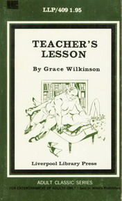 Click here for Grace Wilkinson books