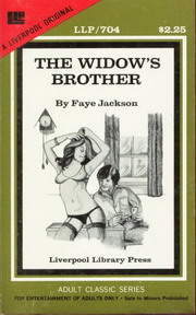 THE WIDOW'S  BROTHER