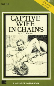 CAPTIVE WIFE IN CHAINS