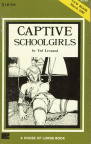 CAPTIVE SCHOOLGIRLS