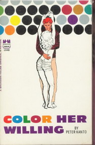 COLOR HER WILLING