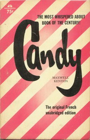 Click here for CANDY books