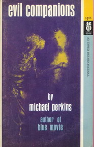 Click here for Michael Perkins books