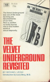 THE VELVET UNDERGROUND REVISITED