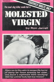 MOLESTED VIRGIN